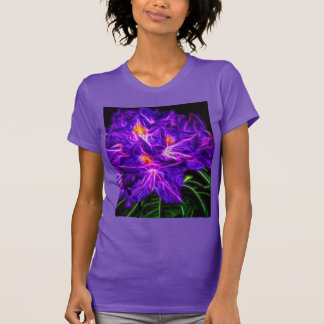 Rhododendron Topaz T-Shirt