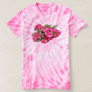 Rhododendrons T-shirt