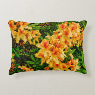 Rhododendrum Accent Pillow