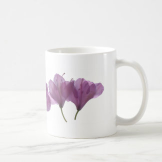 Rhody Ballet Flower Mug