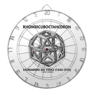 Rhombicuboctahedron (Leonardo da Vinci)
