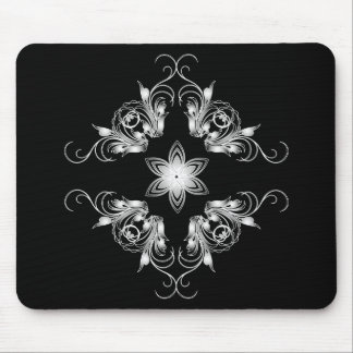 rhombus mouse pad