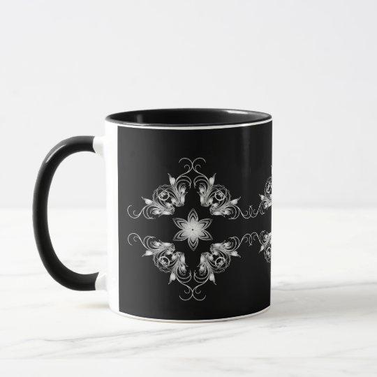 rhombus mug
