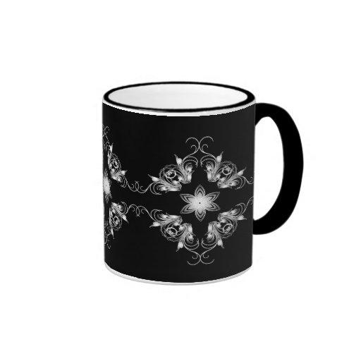 Rhombus Tazas De Café
