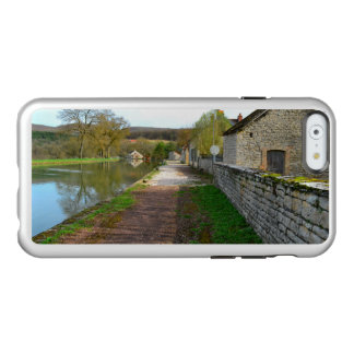 Rhône-Alpes canal French countryside Incipio Feather® Shine iPhone 6 Case