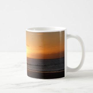 Rhosneigr Sunset Coffee Mug