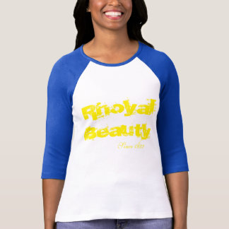 Rhoyal Beauty Since 1922 T-Shirt