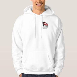 RHR Sweatshirt Design - Logo Front & Back