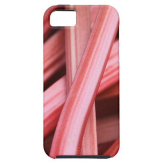 Rhubarb iPhone SE/5/5s Case