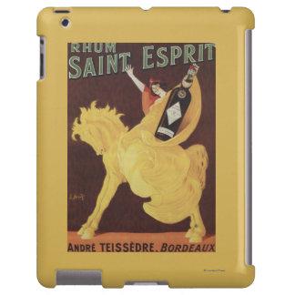 Rhum Saint Esprit - Andre Teissedre Promo