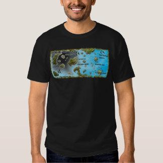 Rhunesea T-shirt