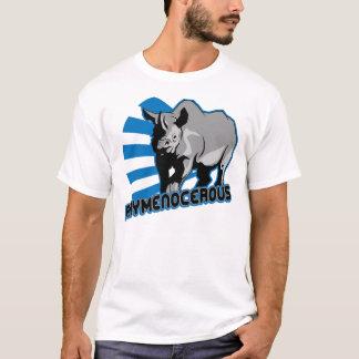 rhymenocerous hiphopapotamus T-Shirt