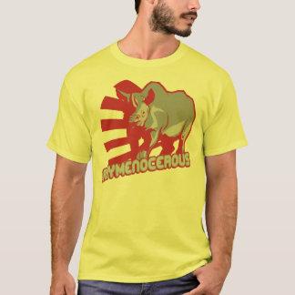 rhymenocerous rhymnocerous hiphopapotamus T-Shirt