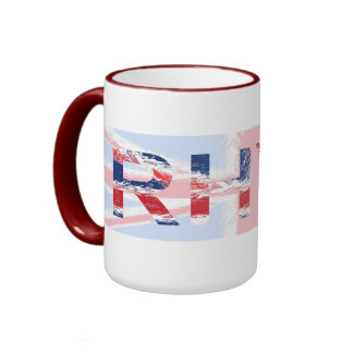 Rhys Ringer Coffee Mug
