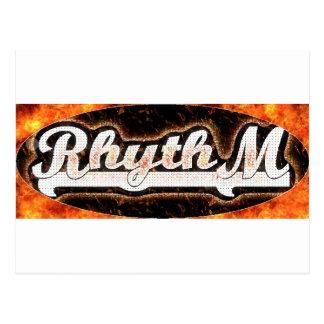 Rhythm 2.jpg postcard