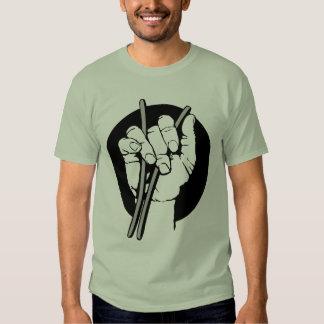 Rhythm Bone Power 2 T Shirts