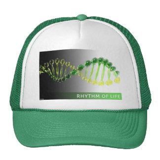 Rhythm of Life Trucker Hat