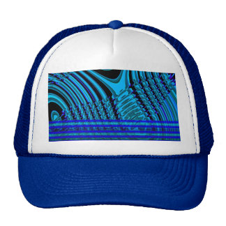 Rhythm of the sheets trucker hat
