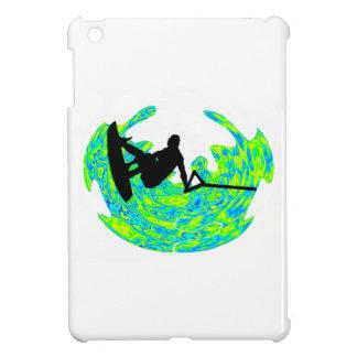 RHYTHM OF WAKEBOARDING iPad MINI COVER