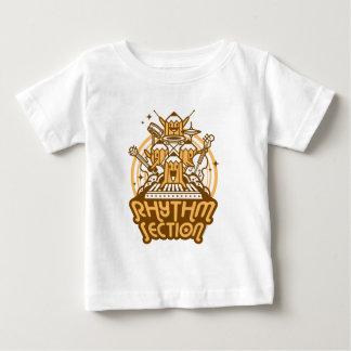 Rhythm Section Baby T-Shirt