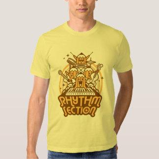 rhythm-section shirt