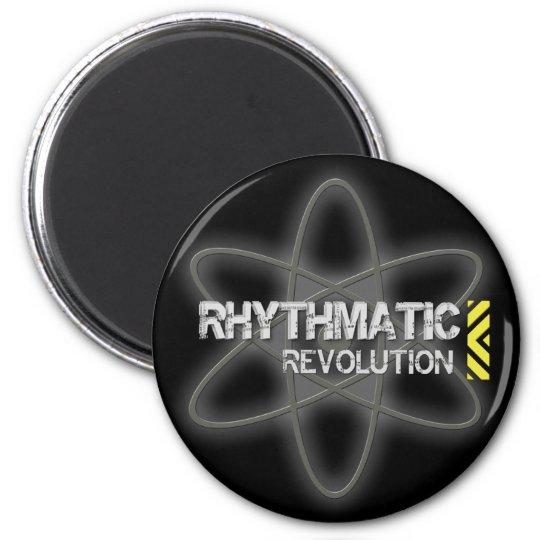 Rhythmagnet Magnet