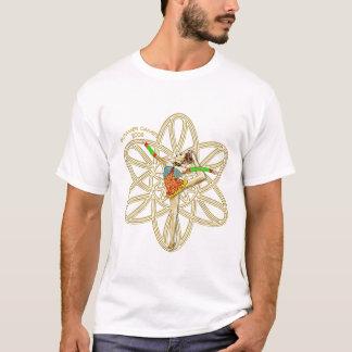 Rhythmic gym (colors) T-Shirt