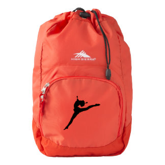Rhythmic Gymnastics Backpack