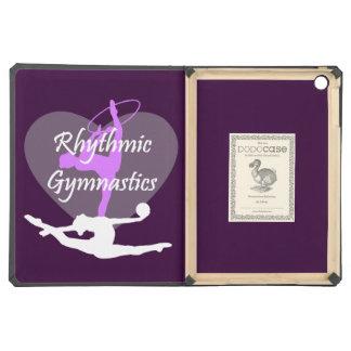Rhythmic Gymnastics iPad Air Case