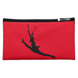 Rhythmic Gymnastics Cosmetic Bag