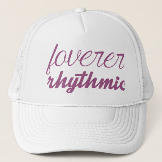 Rhythmic Gymnastics Hat