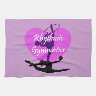 Rhythmic Gymnastics Towel