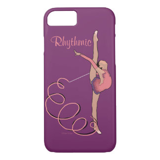 Rhythmic Ribbon i Phone 6 Case