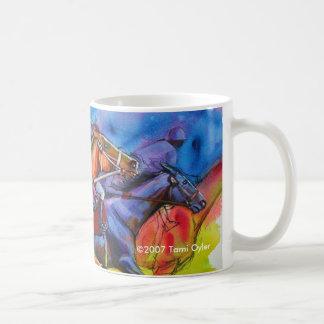 Rhythms Coffee Mug