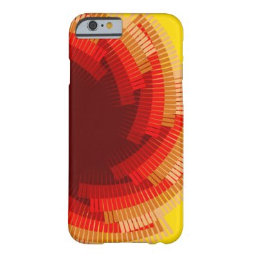 Rhythms of Summertime Barely There iPhone 6 Case