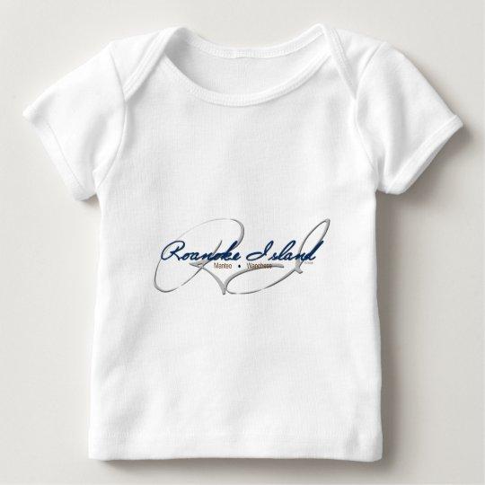 RI (Style) Baby T-Shirt