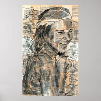 ría la original firmada el | del chica 18# por dan impresiones