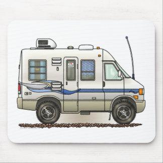 Rialta Winnebago Camper RV Mouse Pad