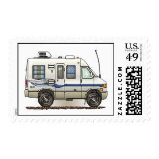 Rialta Winnebago Camper RV Postage