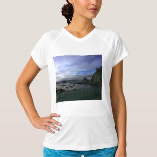 Rialto Beach Olympic National Park T-Shirt