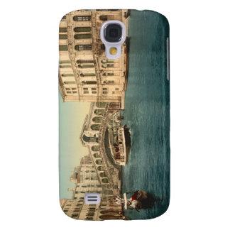 Rialto Bridge and Grand Canal, Venice Samsung S4 Case