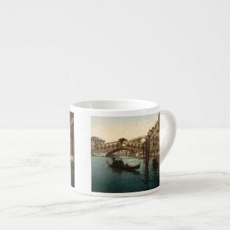 Rialto Bridge I, Venice, Italy Espresso Mug