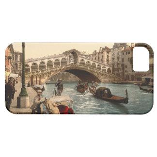 Rialto Bridge II, Venice, Italy iPhone 5 Case