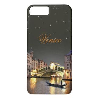 Rialto Bridge iPhone 7 Plus Barely There Case