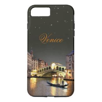 Rialto Bridge iPhone 7 Plus Tough Case