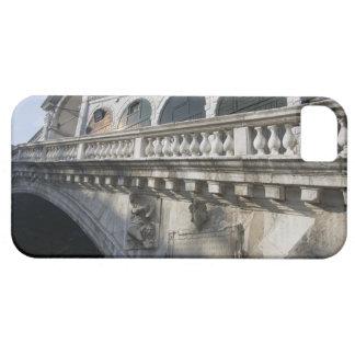 Rialto Bridge over the Grand Canal Venice Italy iPhone SE/5/5s Case
