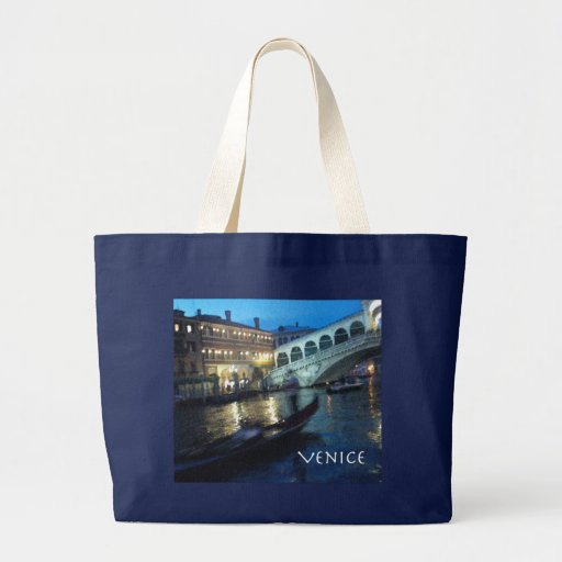 Rialto Dream tote Canvas Bags