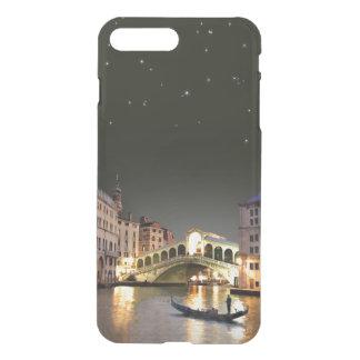 Rialto iPhone7 Plus Clear Case