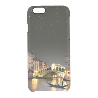 Rialto iPhone 6 Clear Case Uncommon Clearly™ Deflector iPhone 6 Case