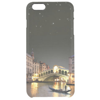 Rialto iPhone 6+ Clear Case Uncommon Clearly™ Deflector iPhone 6 Plus Case